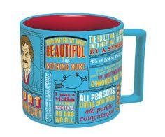Vonnegut Mug
