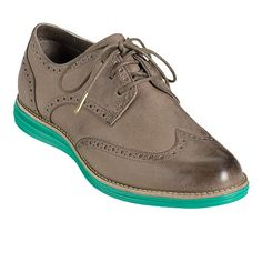 LunarGrand Wingtip - Women's Shoes: Colehaan.com