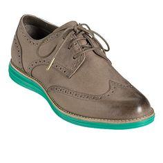 LunarGrand Wingtip - Women's Shoes: Colehaan.com