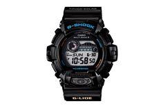 5c6887c438e Casio G-Shock G-Lide GWX-8900-1JF