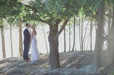 Jamie-Lee and Lyle, Langkloof Roses, Wellington, South Africa