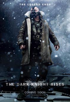 The Dark Knight Rises Soon...
