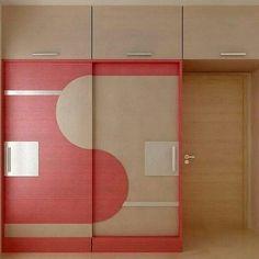 http://blueinteriordesigns.com #wardrobe #wardrobes #interior #interiors #interiordesign #interiordecorator #WoodworkInChennai