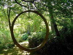 Anthony Paul's Surrey garden