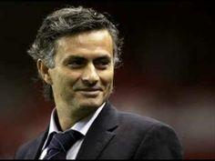 Jose Mourinho Song Amazing Technicolour Overcoat