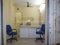 Aasha Realtors : Commercial Shop On Rent In Dahisar West 592102