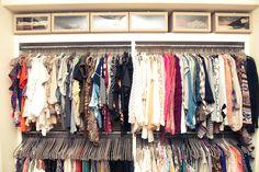 Whitney Port's Closet