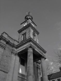 Day 57, The Guild Hall, Newcastle Under Lyme