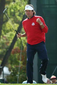 Bubba Watson #admirados #golfenHD http://www.realsport.es