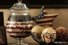 Patriotic craft