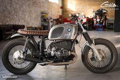 Bmw r75/6 1976 Motos Nord - leboncoin.fr