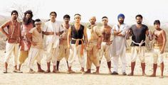 Lagaan unknown facts