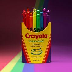 Get 20% OFF all Crayola x Kidrobot Now at Kidrobot.com for National Crayon Day - hlavolam@gmail.com - Gmail