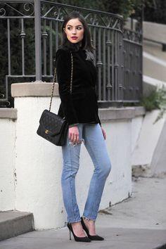 Olivia Culpo Casual Style – Los Angeles