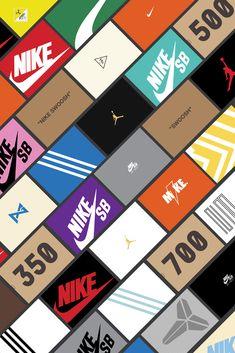 Hypebeast Iphone Wallpaper, Dope Wallpaper Iphone, Hype Wallpaper, Iphone Homescreen Wallpaper, Graffiti Wallpaper, Iphone Wallpaper Tumblr Aesthetic, Sneakers Wallpaper, Shoes Wallpaper, Sneaker Posters