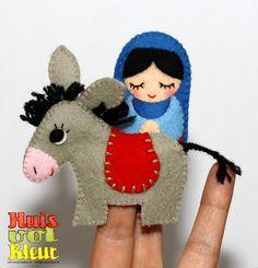 Such cute ideas (not in English) huisvolkleur: Kerst