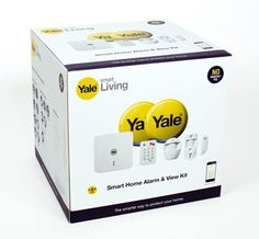 TheYale Smart home and view kit SR-330is Priced high at£350. But is it worth the extra money? Smart homes are the future and sold on harmonisation of your life, home & security, all whilst saving you money due to reduced bills. Well the answer to all the above is yes, it does all of that...