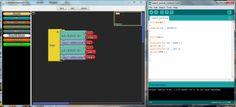 아두이노 프로그래밍을 쉽게 할 수 있도록 도와주는 도구들