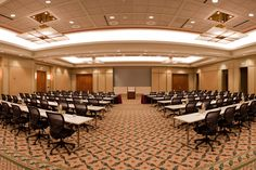 Meeting Room at Dolce Basking Ridge in NJ