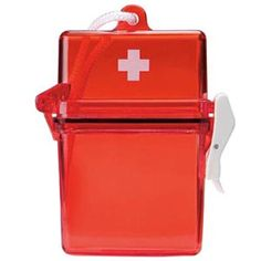 First aid items branded with your logo | Household Items