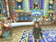 The Legend of Zelda: Twilight Princess HD - http://www.weltenraum.at/the-legend-of-zelda-twilight-princess-hd/