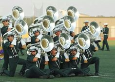 2010 Madison Scouts