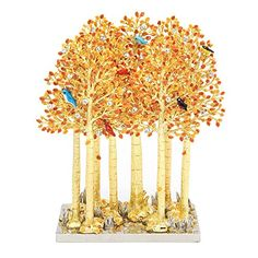 Feng Shui 2017 Year of Rooster Feng Shui 8 WEALTH TREES For Money Luck *** See this great product. (This is an affiliate link and I receive a commission for the sales)