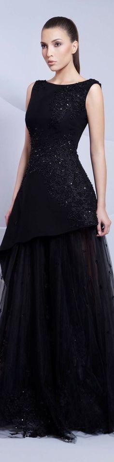 Tarek Sinno couture 2015 ❤