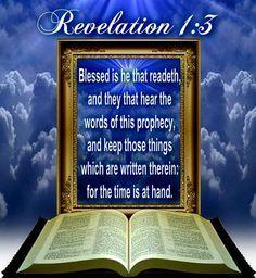 Revelation 1:3