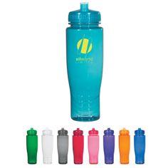#5896 Poly-Clean™ 28 Oz. Plastic Bottle