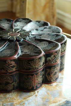 Chinoiserie box - www.tuckerandmarks.com