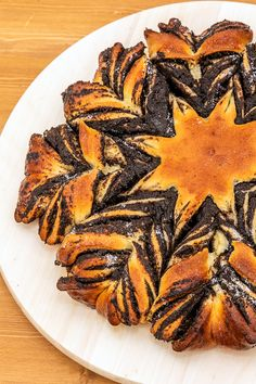 Sweet Cakes, Dessert Recipes, Desserts, Ratatouille, Sweets, Ethnic Recipes, Food, Tailgate Desserts, Deserts