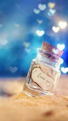 I love you. The season of love. Tap to see more Valentine's Love iPhone & Android wallpapers, backgrounds, fondos! J5 Wallpaper, Iphone 6 Wallpaper, Heart Wallpaper, Phone Wallpapers, Love Backgrounds, I Love You, My Love, Message In A Bottle, Pretty Wallpapers