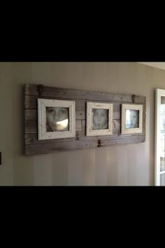 Barn board framing
