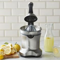 The Best Juicers For Healthy Living | Williams-Sonoma