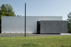 Gallery - Private Art Foundation / MEL | Architecture and Design - 21