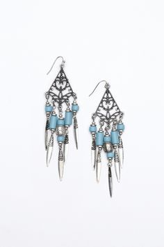 90s Lullaby - SARIA EARRINGS, $5.90 (http://www.90slullaby.com/shop/saria-earrings/)
