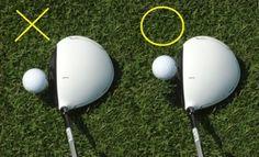 드라이버 셋업 : 네이버 블로그 Buy Golf Clubs, Golf Baby, Golf Instruction, Golf Towels, Golf Channel, Golf Exercises, Golf Tips For Beginners, Perfect Golf, Golf Lessons