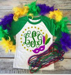 a8ddc67d Mardi Gras Shirt, Mardi Gras, Mardi Gras Raglan, For Mardi Gras, Mardi Gras  Parade, Mardi Gras Wear, Adult Shirts, Purple, Lousiana
