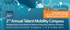 LearnCast's David Clemons and Michael Kroth will be featured as Key Note speakers in the  HRM Asia 2nd Annual Talent Mobility Congress.  #metaskills #mobility #hrmasia #talent