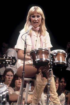 209 Best Agnetha Faltskog - ABBA's Blonde Bombshell images ...