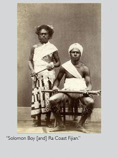 Fiji People, Fiji Culture, West Papua, Fiji Islands, Aboriginal People, The Past, Africa, Statue, History