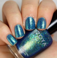 the nail polish challenge: Zoya Summer 2014 Bubbly Collection Swatches