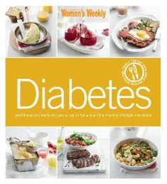 All the recipes in this book have been checked and endorsed by Diabetes Australia. New Diabetes brings you food that is so good the whole family will happily eat it (and thereby improve their health too). There are breakfasts, lunches and light meals, mains and a few desserts. There's a 7-day menu planner and lots of information about controlling diabetes through diet and exercise.