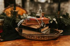 Gallery - Fall Is For Harry Potter Themed Weddings Harry Potter Wedding, Harry Potter Theme, Wedding Themes, Themed Weddings, Wedding Ideas, Love Story Wedding, Autumn Aesthetic, Autumn Leaves, Event Planning