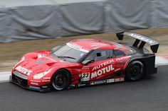 NISSAN GT-R GT500 2013