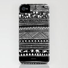 jinga iPhone Case