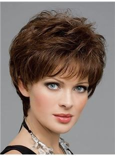 Hot Sale Human Hair Wig Short Straight with Bangs. Get substantial discounts up to 75% Off at Wigsbuy using Coupons & Promo Codes.