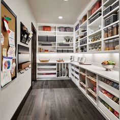 36+ Kitchen Organization and Pantry Design Dreams Secrets That No One Else Knows About - bucurieacasa