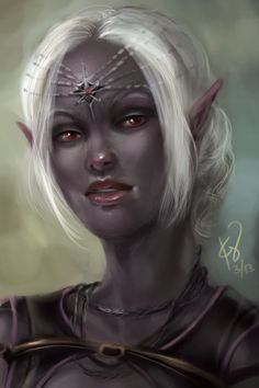 Xulaye by artastrophe on deviantART